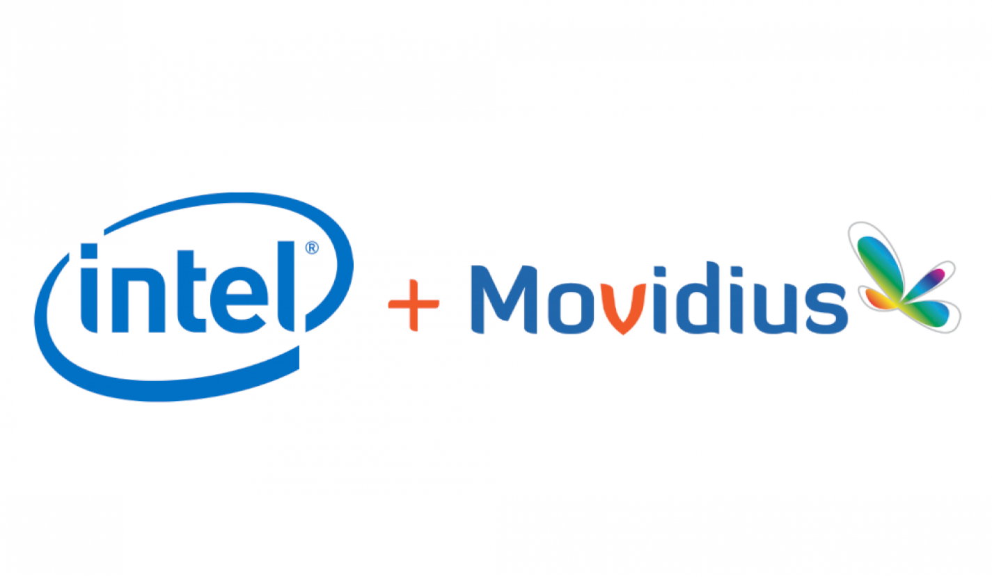 Intel and Movidius sep    s c