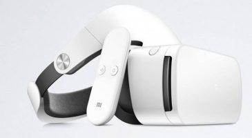 Xiaomiden ucuz ve kaliteli yeni VR gozlugu