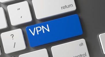 VPN Uygulaması