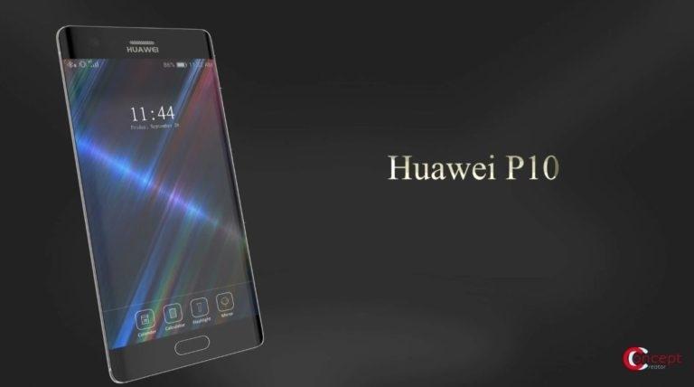 HuaweiP