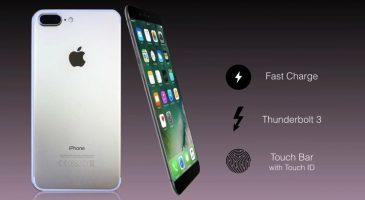 İphone 8 GB Ram