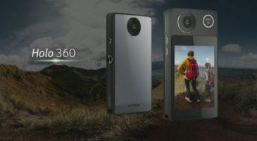 Acer Holo 360 Kamera