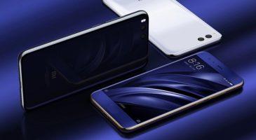 Xiaomi Mi 6_inceleme