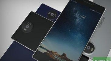 Yeni Nokia Cihazlarının Çıkış Tarihi