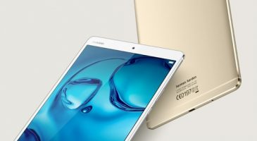 Huawei Mediapad M3 Lite 8.0