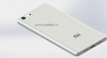 Xiaomi Mi 6C