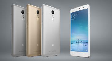Xiaomi Mi Note 3 Telefonu