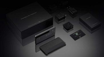 Huawei Mate 10 Porsche Design_Kapak