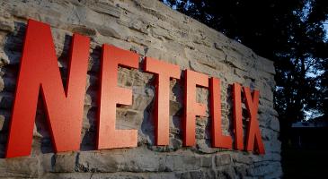 2017 Netflix Türkiye