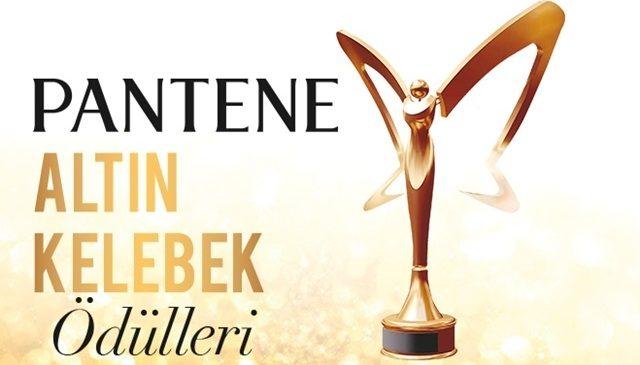 44. Pantene Altın Kelebek Ödülleri