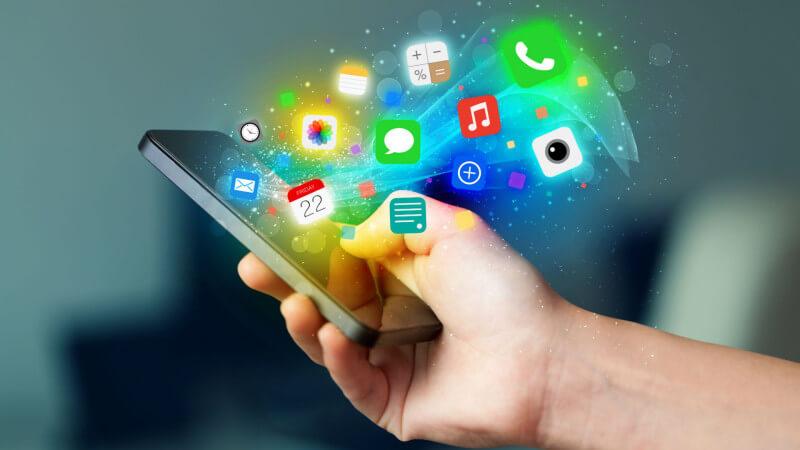 Mobil Uygulamalara KDV