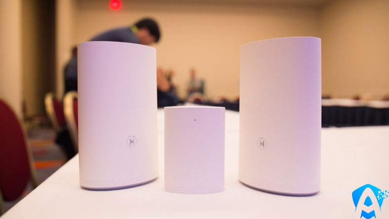 Huawei WiFi Q2 Router CES 2018