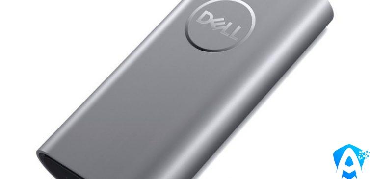 Dell Taşınabilir SSD Disk
