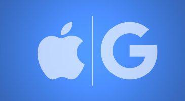 Google ve Apple Reklamları