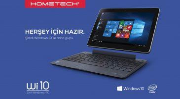 Hometech Wi 10