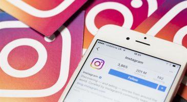 Instagram Hikaye GIF Özelliği