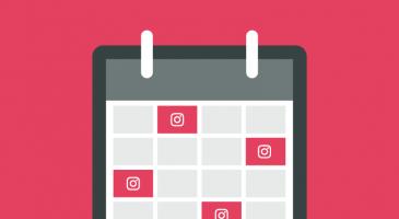 Instagram Paylaşım Zamanlama Özelliği