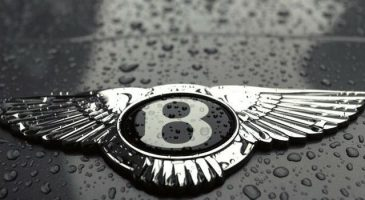iPhone X Bentley Edition