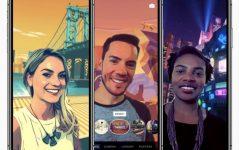 iPhone X Selfie Özellikleri