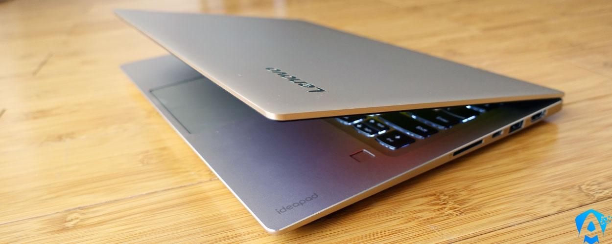 Lenovo Ideapad 720S İncelemesi