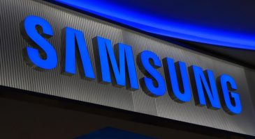 Samsung 2018 Satış Hedefi