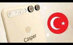 Casper Akıllı Telefonları