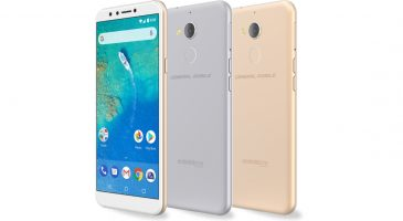 General Mobile 8 Android One