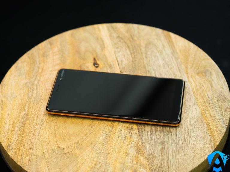 Nokia 7 Plus İncelemesi