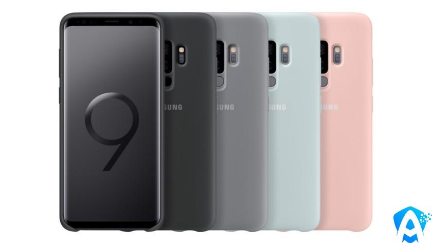 Samsung Galaxy S9 Kılıfları