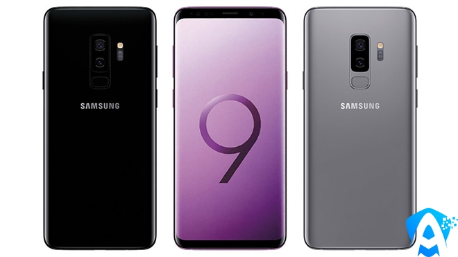 Samsung Galaxy S9 ve S9+ Tanıtım Videosu