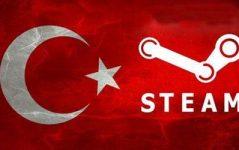Steam Türkiye