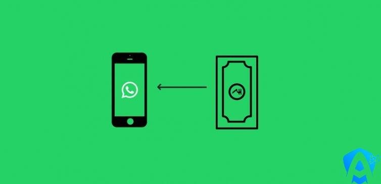Whatsapp ile Para Gönderme