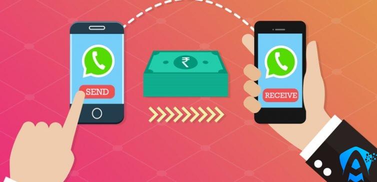 WhatsApp Para Gönderme Özelliği