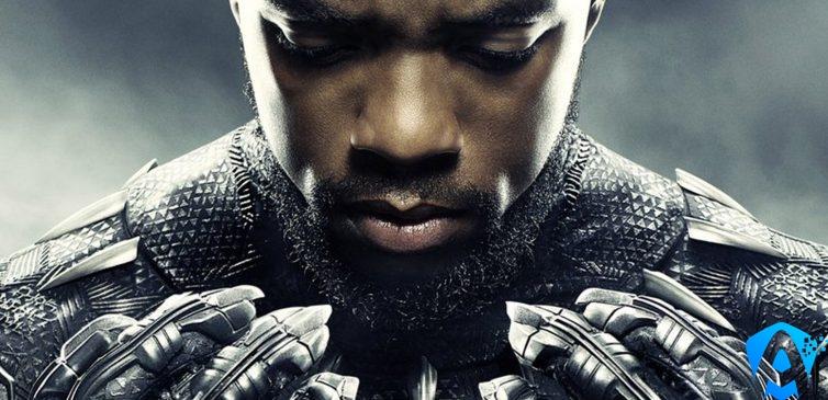 Black Panther Filmi