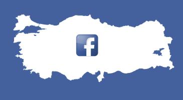 Türkiye Facebook