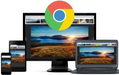 Google Chrome 65