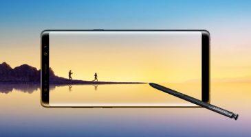 Samsung Galaxy Note 8 BİM