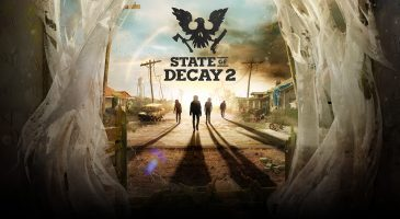 States of Decay 2