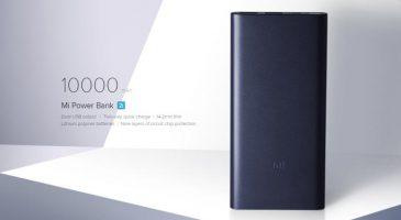 Xiaomi Mi 2i PowerBank