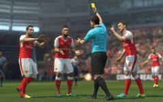 FIFA 18 Hakem Hatası