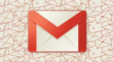 Gmail Tasarımı