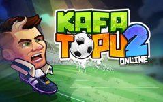 Online Kafa Topu 2 Mobil Oyunu
