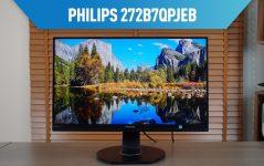 Philips 272B7QPJEB QHD LCD