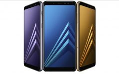 Samsung Galaxy A8 Plus İncelemesi