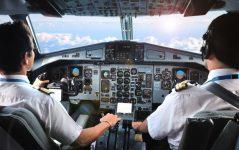 THY Pilotları
