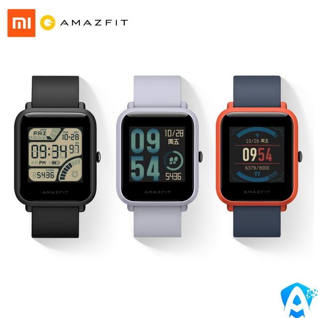 Xiaomi Amazfit Bip Youth Edition