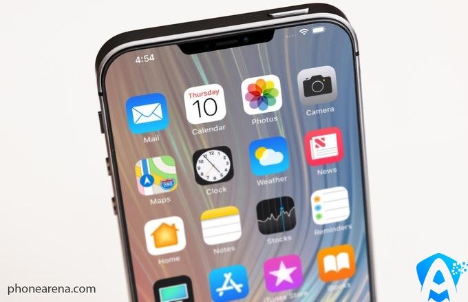 iPhone SE 2 Tasarımı