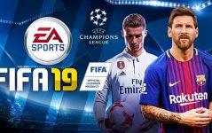 PES 2019 ve FIFA 19