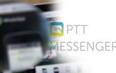 PTT Messenger