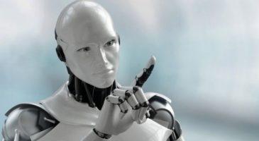 Haberleri Robotlar Sunacak